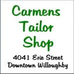 Carmen's Tailor Shop