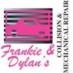 Frankie & Dylan's Collision & Repair